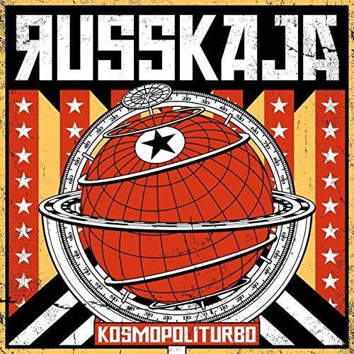 Russkaja - Kosmopoliturbo - Preis vom 19.10.2020 04:51:53 h