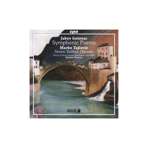 - Symphonische Dichtungen - Preis vom 15.04.2021 04:51:42 h