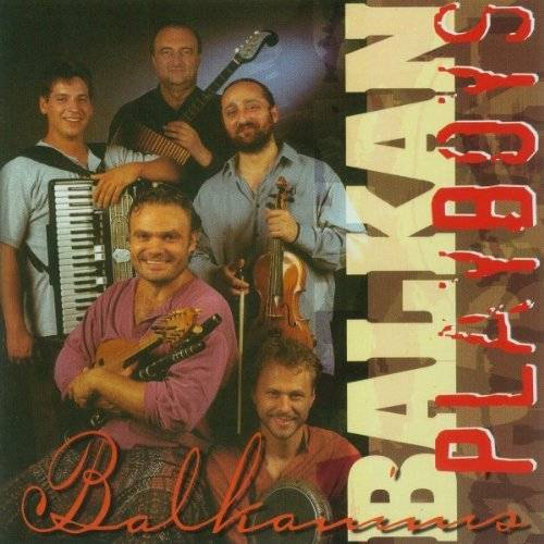 Balkan Playboys - Balkaninis - Preis vom 17.10.2019 05:09:48 h