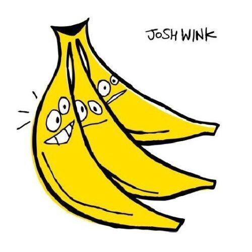 Josh Wink - When A Banana Was Just A Banana - Preis vom 14.04.2021 04:53:30 h