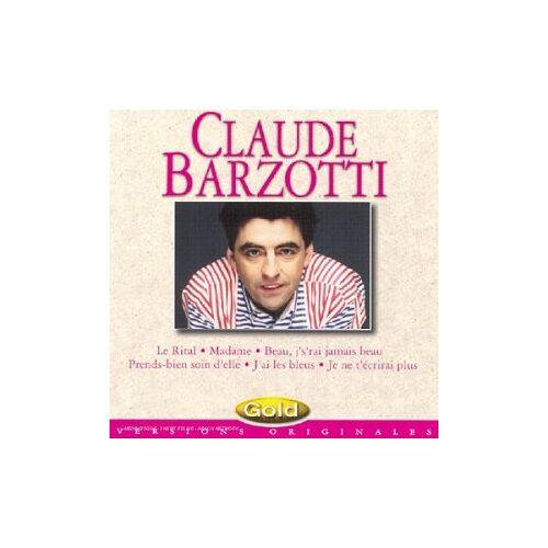 Claude Barzotti - Preis vom 07.04.2021 04:49:18 h