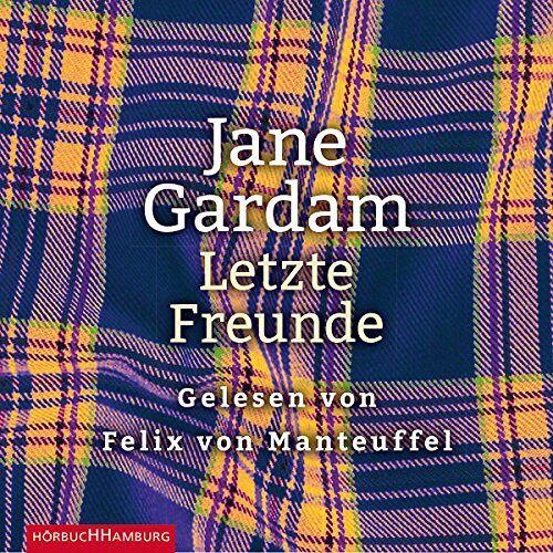 Manteuffel, Felix von - Jane Gardam: Letzte Freunde - Preis vom 24.02.2021 06:00:20 h