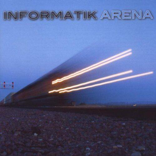 Informatik - Arena - Preis vom 11.05.2021 04:49:30 h