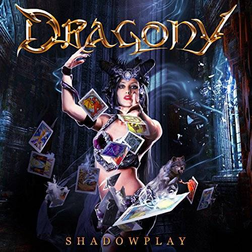 Dragony - Shadowplay - Preis vom 12.04.2021 04:50:28 h