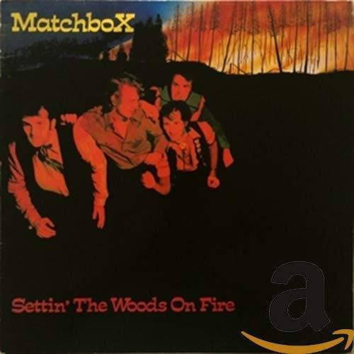 Matchbox - Settin' the Woods on Fire - Preis vom 14.05.2021 04:51:20 h