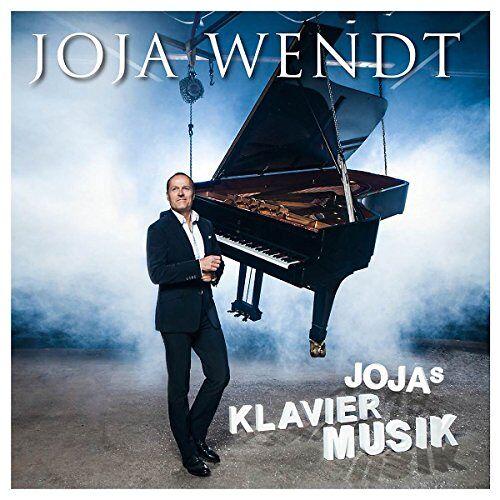 Joja Wendt - Jojas Klaviermusik - Preis vom 20.10.2020 04:55:35 h
