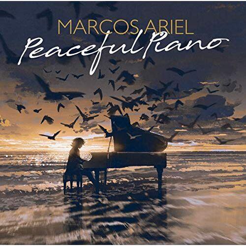 Marcos Ariel - Peaceful Piano - Preis vom 20.10.2020 04:55:35 h