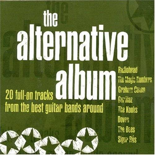 Alternative Album - The Alternative Album Vol.5 - Preis vom 19.02.2020 05:56:11 h