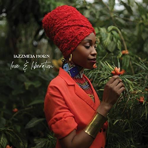 Jazzmeia Horn - Love And Liberation - Preis vom 18.04.2021 04:52:10 h