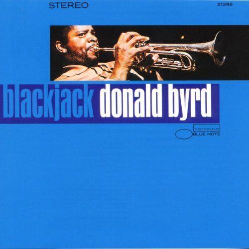Donald Byrd - Blackjack - Preis vom 13.05.2021 04:51:36 h