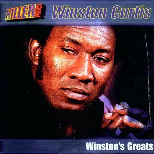 Winston Curtis - Winstons Greats - Preis vom 20.10.2020 04:55:35 h
