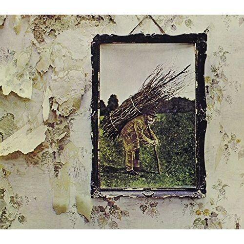 Led Zeppelin - Led Zeppelin IV  - 2CD Remastered Deluxe Edition - Preis vom 25.03.2020 05:53:52 h