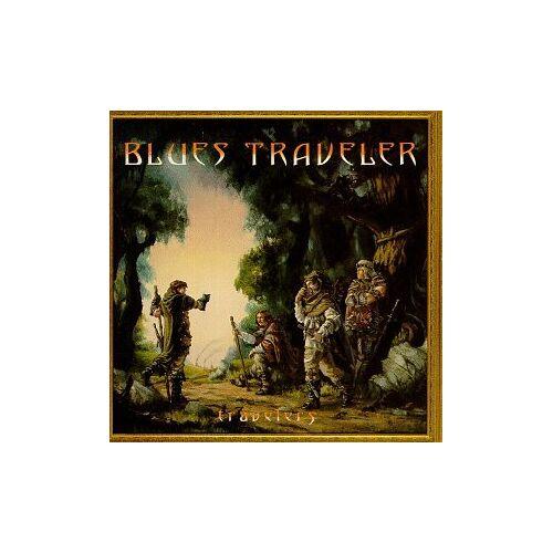 Blues Traveler - Travelers & Thieves - Preis vom 10.05.2021 04:48:42 h