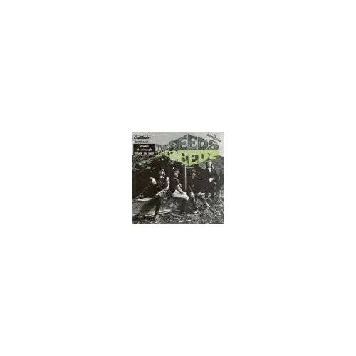 the Seeds - The Seeds (Pushin  Too Hard) - Preis vom 19.10.2020 04:51:53 h