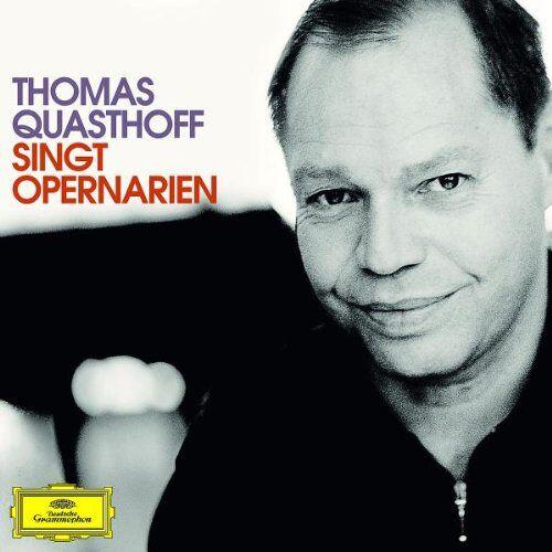 Thomas Quasthoff - Thomas Quasthoff Singt Opernarien - Preis vom 21.04.2021 04:48:01 h