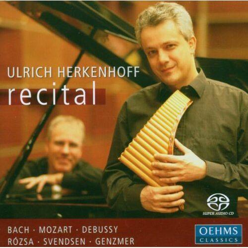 Ulrich Herkenhoff - Recital - Preis vom 27.02.2021 06:04:24 h