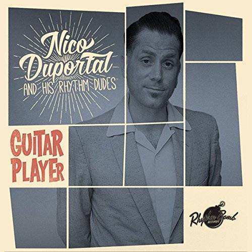 Nico Duportal - Guitar Player - Preis vom 20.01.2021 06:06:08 h