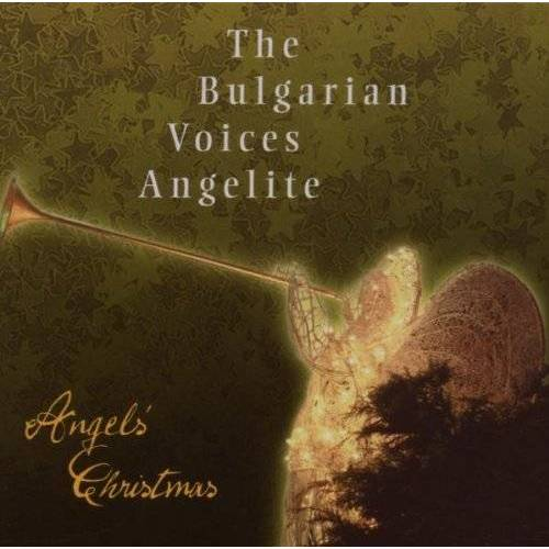 the Bulgarian Voices Angelite - Angels' Christmas - Preis vom 24.02.2021 06:00:20 h