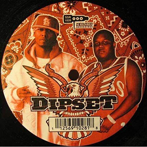 Jay Bexel - Y'all Ain't Gangsta [Vinyl Single] - Preis vom 20.10.2020 04:55:35 h