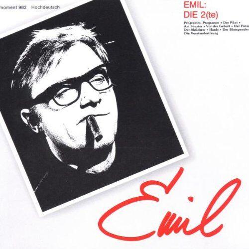Emil Steinberger - Emil die 2te - Preis vom 28.02.2021 06:03:40 h