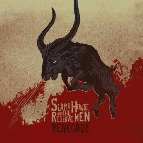 Slam & Howie - Renegade - Preis vom 27.02.2021 06:04:24 h