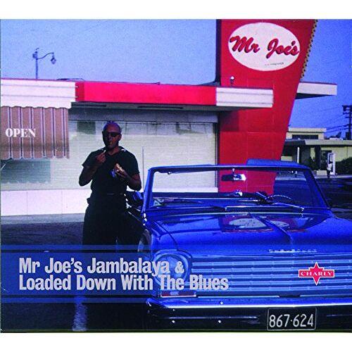 Various - Mr Joe'S Jambalaya - Preis vom 07.03.2021 06:00:26 h