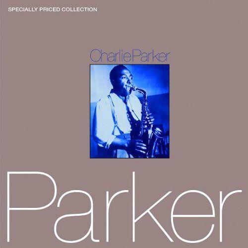 Charlie Parker - 2-fer: Parker - Preis vom 12.04.2021 04:50:28 h