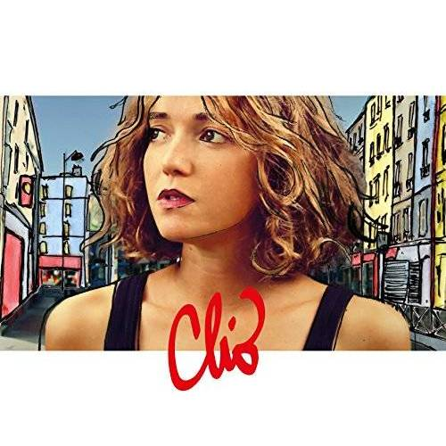 Clio - Clio (Eponyme) - Preis vom 03.09.2020 04:54:11 h