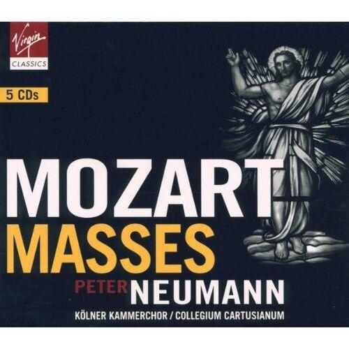Peter Neumann - Messen - Preis vom 12.05.2021 04:50:50 h