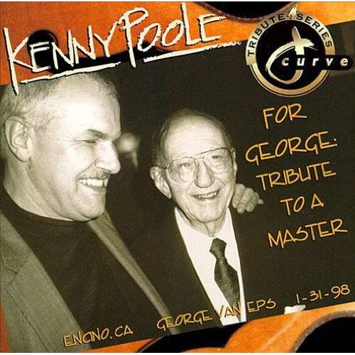 Kenny Poole - For George-Tribute to a Master - Preis vom 20.10.2020 04:55:35 h