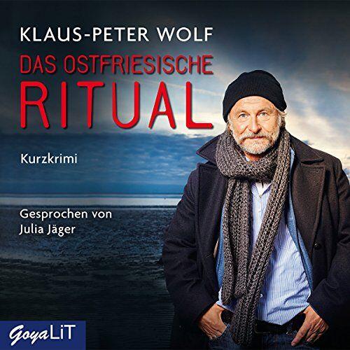 Julia Jäger - Das Ostfriesische Ritual - Preis vom 23.02.2021 06:05:19 h