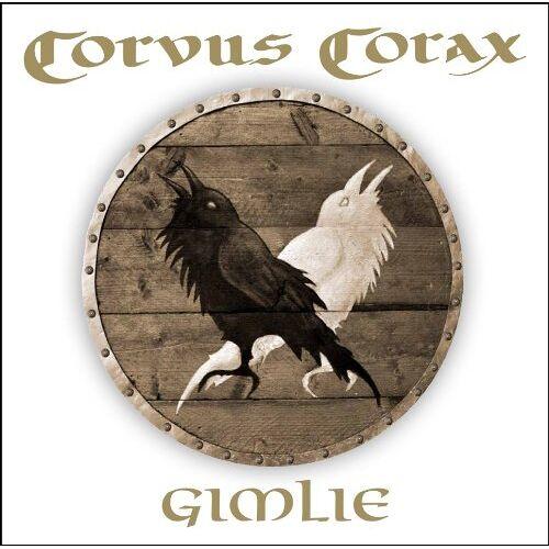 Corvus Corax - Gimlie - Preis vom 20.10.2020 04:55:35 h