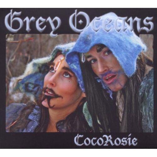Cocorosie - Grey Oceans - Preis vom 03.05.2021 04:57:00 h