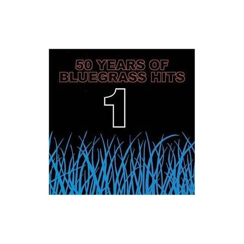 Va-Fifty Years of Bluegrass - Vol. 1-Fifty Years of Bluegras - Preis vom 15.04.2021 04:51:42 h