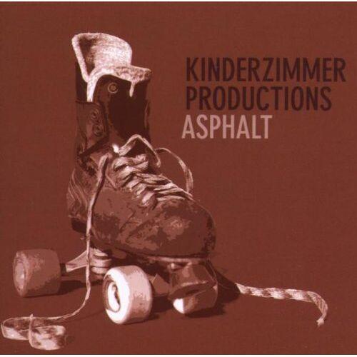 Kinderzimmer Productions - Asphalt - Preis vom 29.05.2020 05:02:42 h