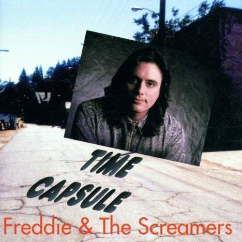 Freddie & the Screamers - Time Capsule - Preis vom 20.10.2020 04:55:35 h