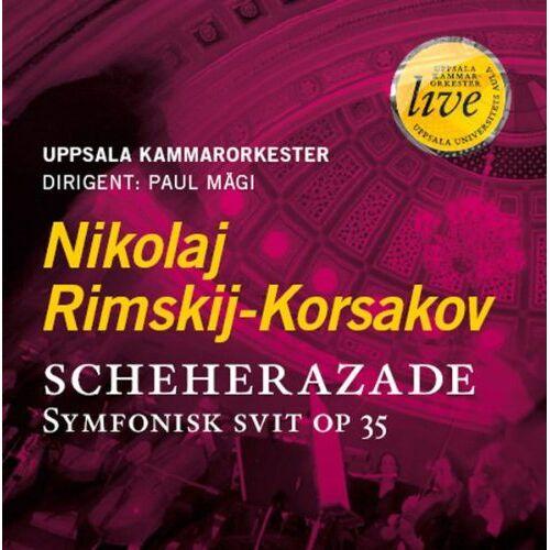 Paul Mägi - Scheherazade - Preis vom 20.01.2021 06:06:08 h