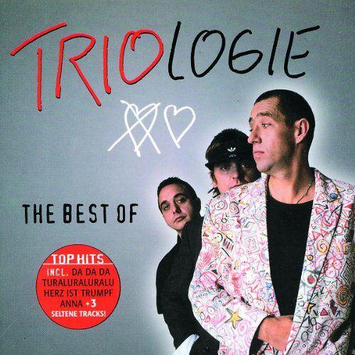 Trio - Triologie-the Best of - Preis vom 14.04.2021 04:53:30 h