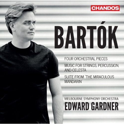 Edward Gardner - Bela Bartok: Vier Orchesterstücke/der Wunderbare Mandarin-Suite - Preis vom 19.06.2020 05:07:48 h