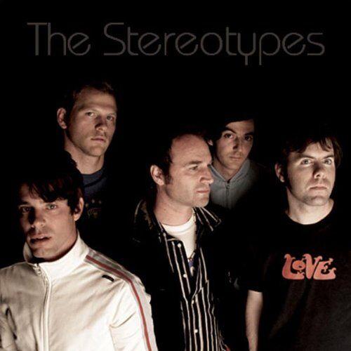 Stereotypes - Stereotypes [Vinyl LP] - Preis vom 28.02.2021 06:03:40 h