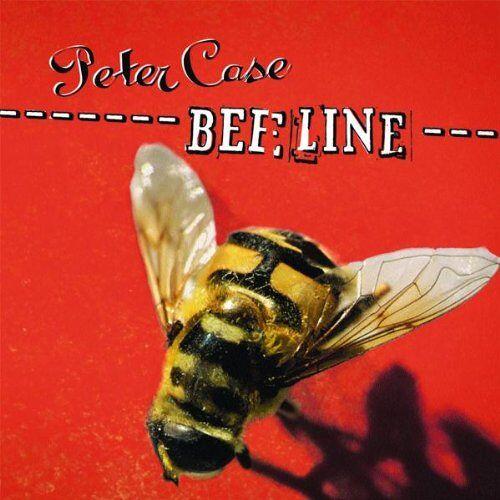 Peter Case - Beeline - Preis vom 04.09.2020 04:54:27 h