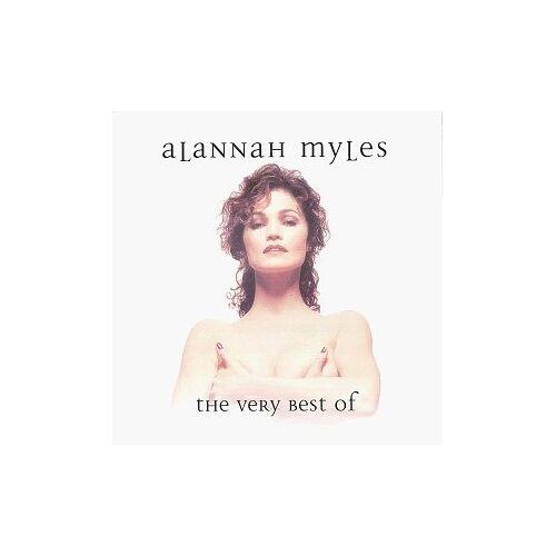 Alannah Myles - Very Best of Alannah Myles - Preis vom 18.04.2021 04:52:10 h