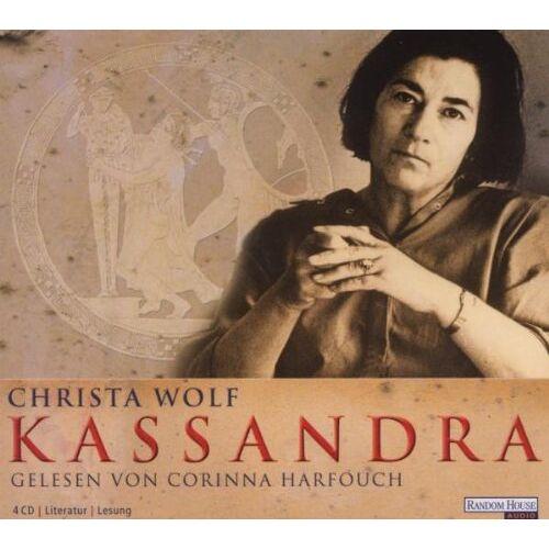 - Kassandra - Preis vom 16.04.2021 04:54:32 h