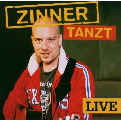 Stephan Zinner - Zinner Tanzt - Preis vom 18.04.2021 04:52:10 h