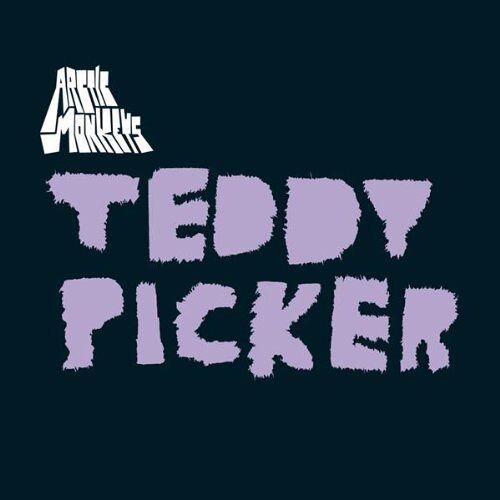 Arctic Monkeys - Teddy Picker - Preis vom 21.10.2020 04:49:09 h