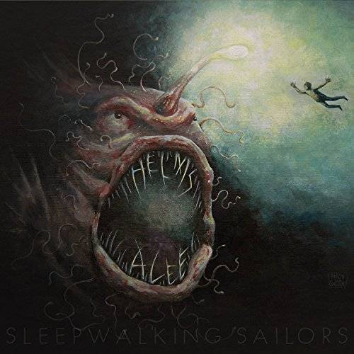 Helms Alee - Sleepwalking Sailors - Preis vom 22.02.2021 05:57:04 h