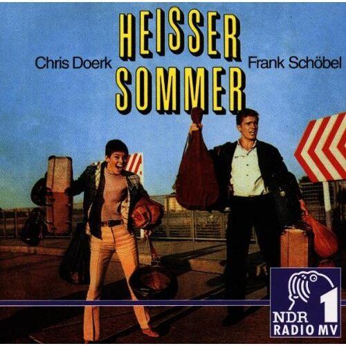 Frank Schöbel - Heisser Sommer - Preis vom 04.09.2020 04:54:27 h