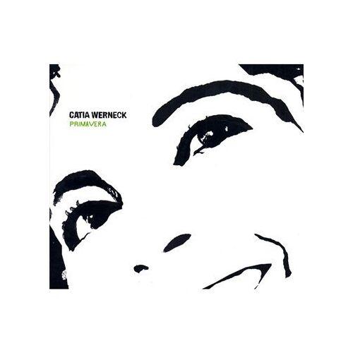 Catia Werneck - Primavera - Preis vom 19.10.2020 04:51:53 h