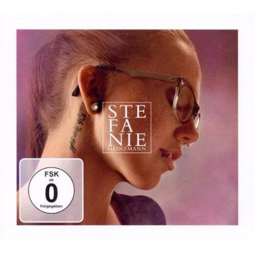 Stefanie Heinzmann - Stefanie Heinzmann (Deluxe Edition) - Preis vom 20.10.2020 04:55:35 h