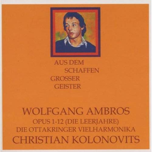 Ambros - Die Ottakringer Vielharmonika - Preis vom 05.09.2020 04:49:05 h